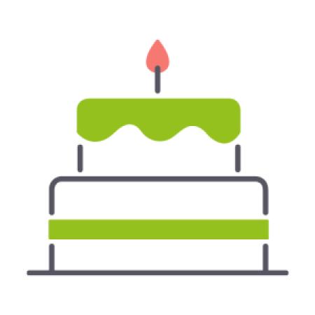 Formules anniversaires