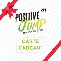 Carte Cadeau Jump 2H