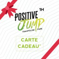 Carte Cadeau Jump 1H