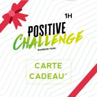 Carte Cadeau Challenge 1H