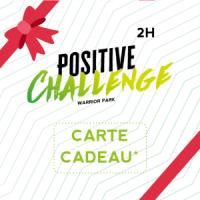 Carte Cadeau Challenge 2H