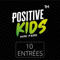 Carte 10 entrées Kids 1H