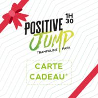 Carte Cadeau Jump 1H30